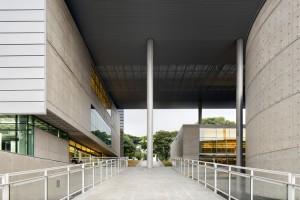 Biblioteca Brasiliana, Rodrigo Mindlin Loeb e Eduardo de Almeida, imagem Ricardo Amado